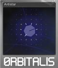 0RBITALIS Foil 4