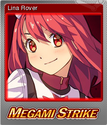 1943 Megami Strike Foil 1