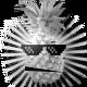 Bloodbath Kavkaz Badge Foil