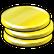 Cannon Brawl Emoticon goldcoins