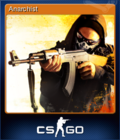 Counter-Strike Global Offensive Card 1