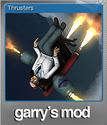 Garry's Mod Foil 4