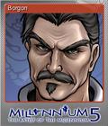 Millennium 5 - The Battle of the Millennium Foil 7