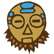 PixelJunk Monsters Ultimate Emoticon btiki