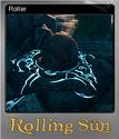 Rolling Sun Foil 1
