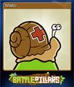 Battlepillars Gold Edition Card 06