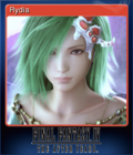 FINAL FANTASY IV THE AFTER YEARS Card 1