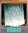 Stealth Bastard Deluxe Foil 4