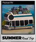 Summer Road Trip Card 10
