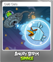 Angry Birds Space Foil 2