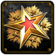 Company of Heroes 2 Badge Foil