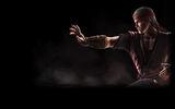 Mortal Kombat X Background Liu Kang