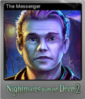 Nightmares from the Deep 2 The Siren's Call Foil 1