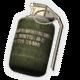 Resident Evil 4 Badge 5