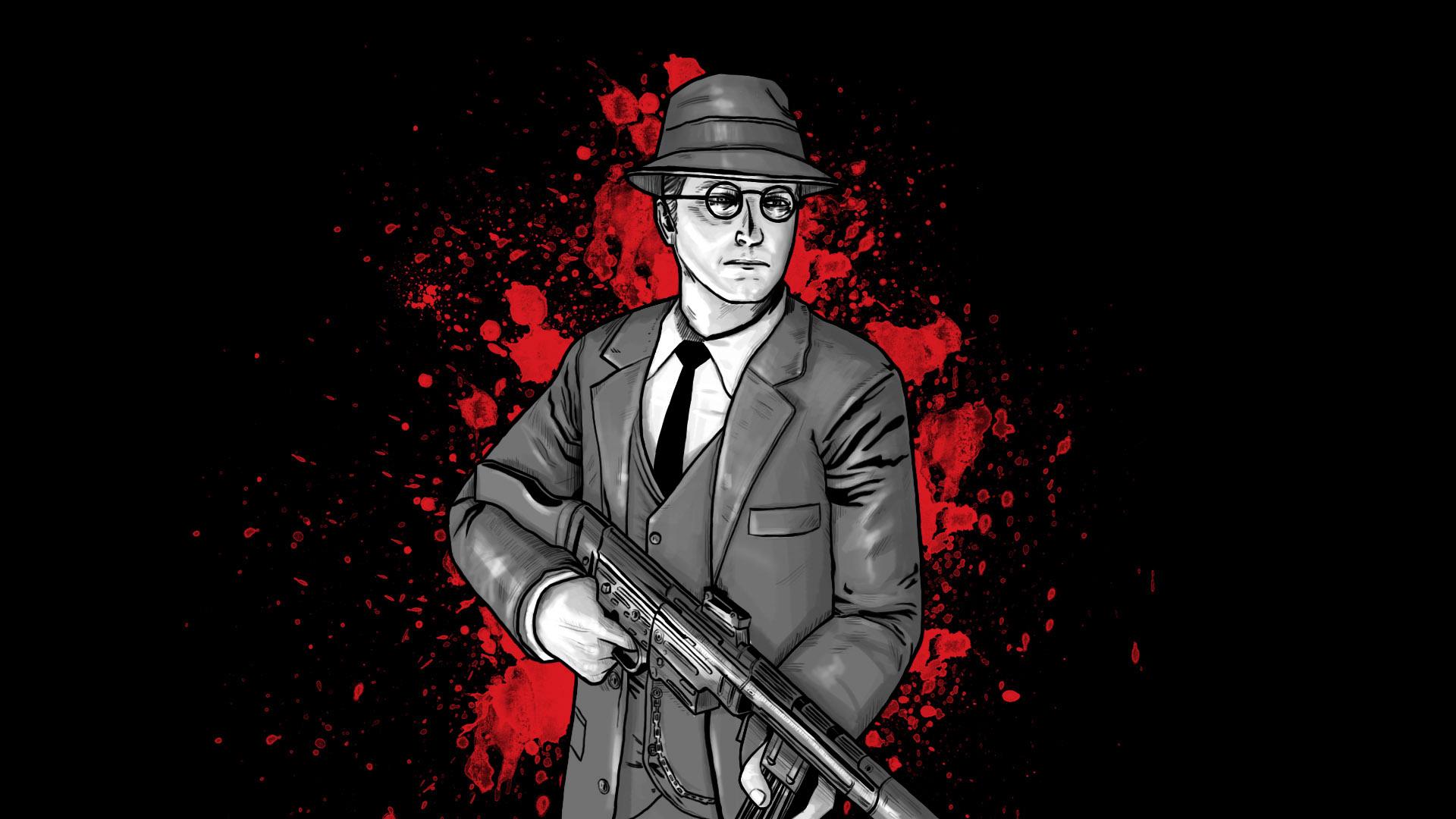 Sniper Elite Nazi Zombie Army Artwork 2.jpg