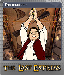 The Last Express Gold Edition Foil 6.png