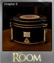 The Room Foil 5