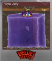 Delve Deeper Foil 1