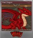 Delve Deeper Foil 5