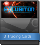 Excubitor Booster Pack