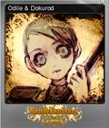 Battle Fantasia -Revised Edition- Foil 03