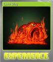 Experience Foil 5