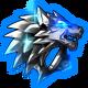Joe Devers Lone Wolf HD Remastered Badge 4