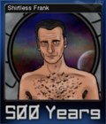 500 Years Act 1 Card 3