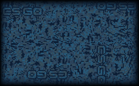 Counter-Strike Global Offensive Background Camo