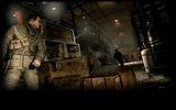 Sniper Elite V2 Background V2 Facility