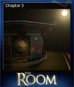 The Room Card 3