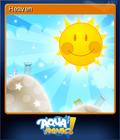 Aqua Panic! Card 6