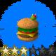Chicken Invaders 4 Badge 3