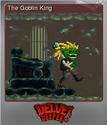 Delve Deeper Foil 3