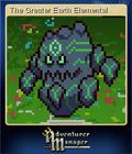 Adventurer Manager Card 6