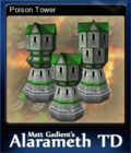 Alarameth TD Card 2