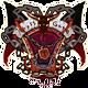 Battle Fantasia -Revised Edition- Badge 4