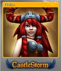 CastleStorm Foil 2