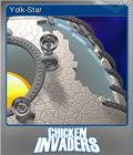 Chicken Invaders 3 Foil 3