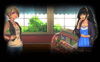 Infinite Game Works Episode 0 Background Casual Hangout