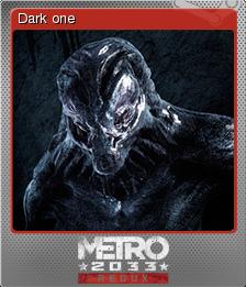 Metro 2033 Redux Foil 2.png