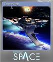 Beyond Space Foil 3
