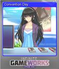 Infinite Game Works Episode 0 Foil 1