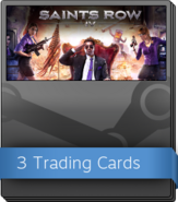 Saints Row IV Booster Pack
