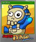 Super Panda Adventures Foil 4