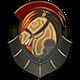 The Legend of Heroes Badge 3