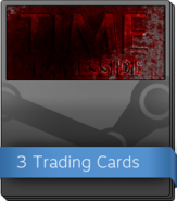Time Ramesside Booster Pack