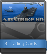 Airstrike HD Booster Pack