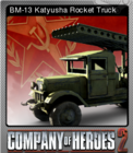 Company of Heroes 2 Foil 4