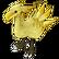 FINAL FANTASY IX Emoticon Chocobo